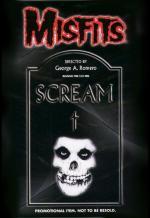 The Misfits: Scream! (Music Video)