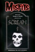 The Misfits: Scream! (C)