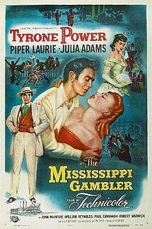 El caballero del Mississippi