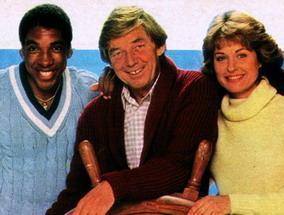 The Mississippi (Serie de TV)