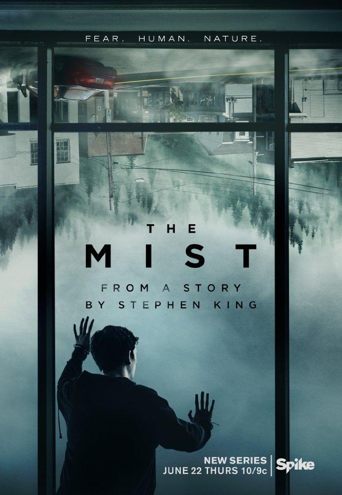 Resultado de imagen de the mist serie critica