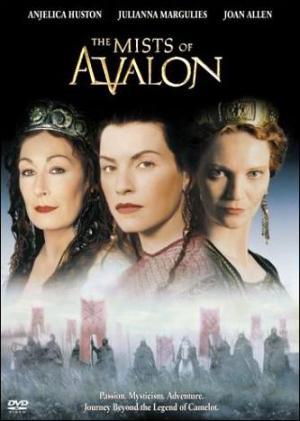Las brumas de Avalon (TV)