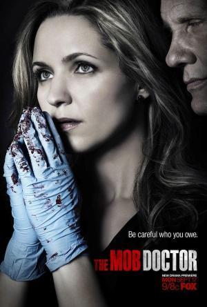 The Mob Doctor (TV Series) (Serie de TV)