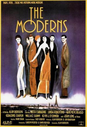 Los modernos