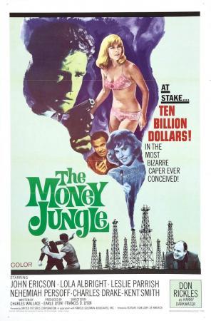 The Money Jungle