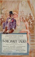 The Monkey Talks