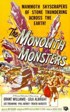 Monstruos de piedra (The Monolith Monsters)