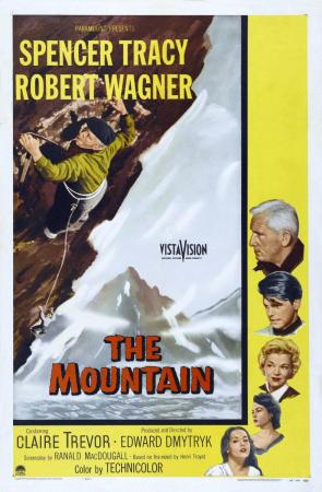 La montaña siniestra