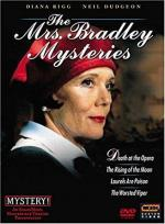 The Mrs. Bradley Mysteries: Death at the Opera (TV)