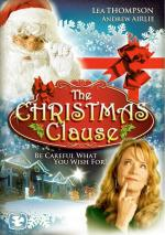 The Mrs. Clause (TV)