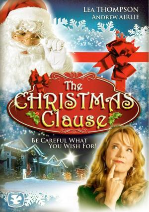 La cláusula de Navidad (TV)