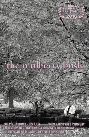 The Mulberry Bush (C)