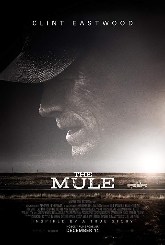 Últimas películas que has visto - (Las votaciones de la liga en el primer post) The_mule-724894082-large