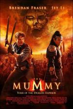 La momia - La tumba del emperador dragón