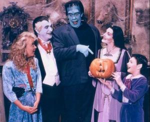 The Munsters Today (TV Series) (Serie de TV)