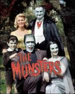 Los Munsters (Serie de TV)