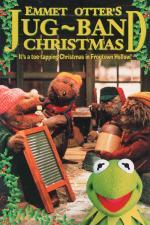 Los Teleñecos: Emmet Otter's Jug-Band Christmas (TV)