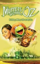 Los teleñecos y el Mago de Oz (TV)