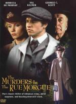Los crímenes de la calle Morgue (TV)