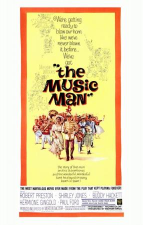 Vivir de ilusión (The Music Man)