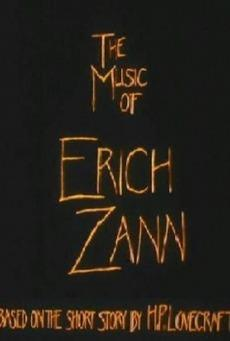 The Music of Erich Zann (C)