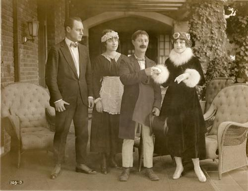 Image result for The Musical Marvel 1917