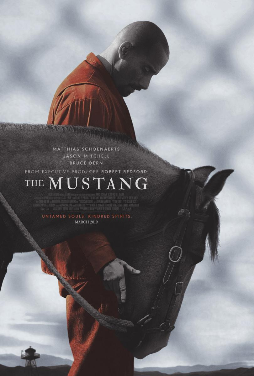 The Mustang (2019) WEB-DL 1080p Latino – Ingles