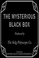 The Mysterious Black Box (C)