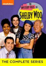 The Mystery Files of Shelby Woo (TV Series)