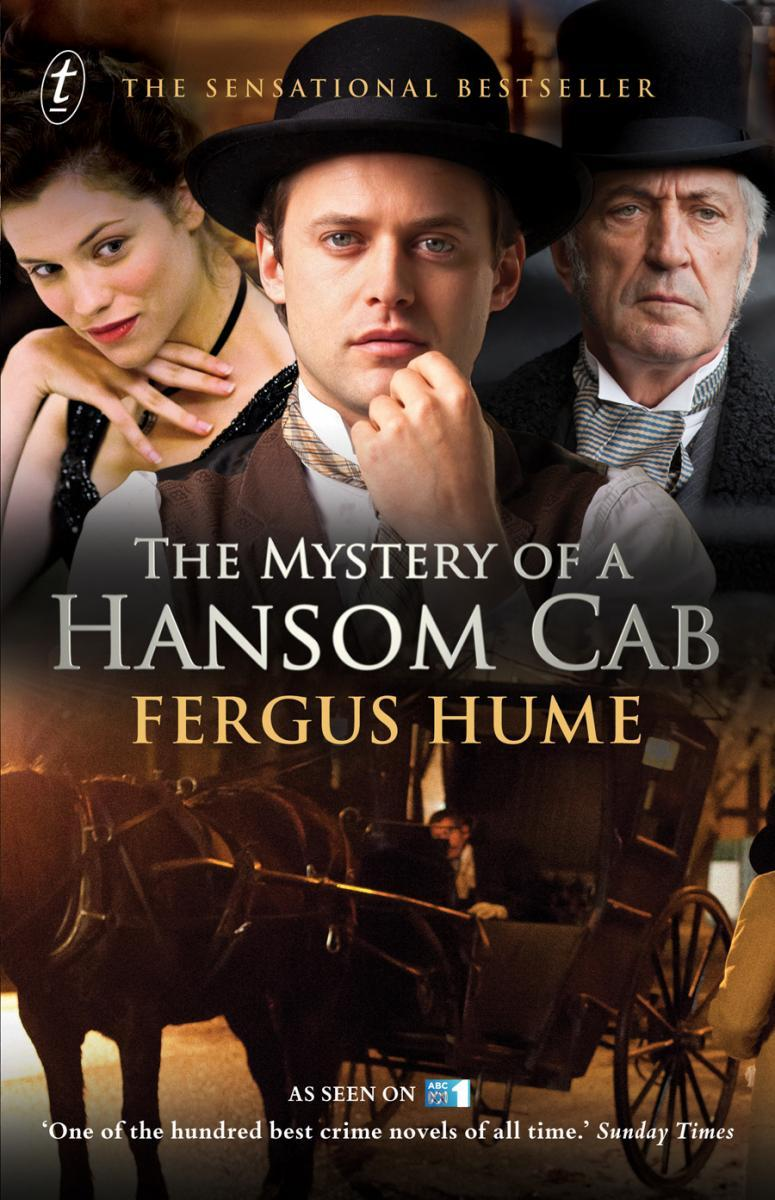 The Mystery Of A Hansom Cab Tv 2012 Filmaffinity border=