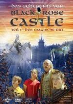 The Mystery of Black Rose Castle (Serie de TV)