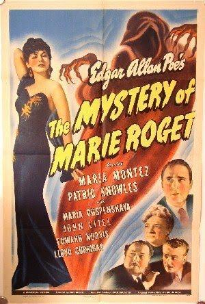 The mystery of Mary Roget