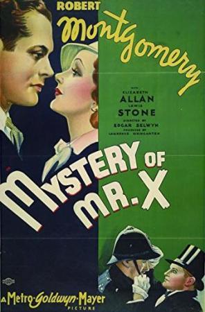 El misterioso Sr. X