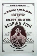 The Mystery of the Leaping Fish (S)