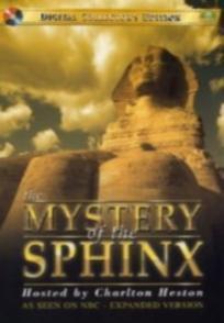 El misterio de la esfinge (TV)
