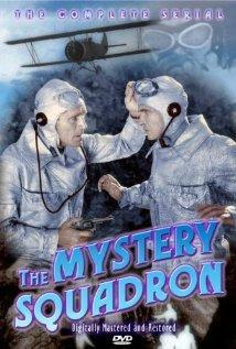 The Mystery Squadron (Miniserie de TV)