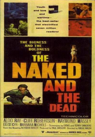 The naked and the dead movie photos 5