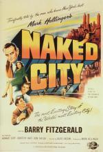 La ciudad desnuda