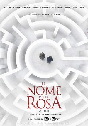 The Name of the Rose (Miniserie de TV)