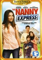The Nanny Express (TV)