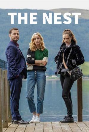 El nido (Miniserie de TV)