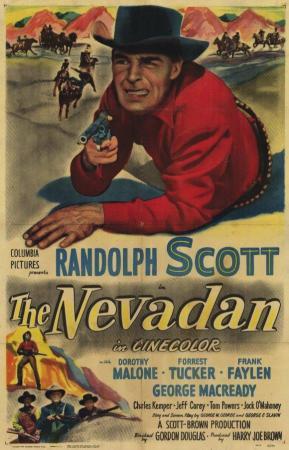 The Nevadan