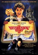 The NeverEnding Story III - Escape From Fantasia