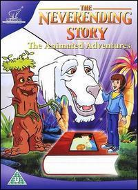 La Historia Interminable Serie De Tv 1995 Filmaffinity