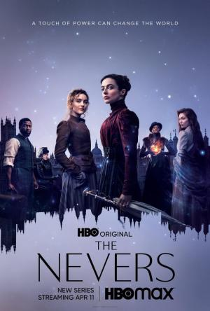 постер к сериалу The Nevers 2021