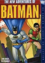 The New Adventures of Batman (Serie de TV)