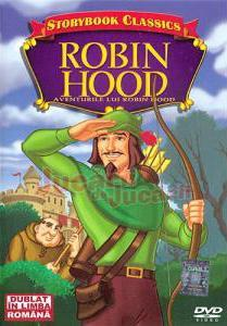 Las nuevas aventuras de Robin Hood
