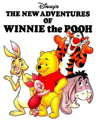 The New Adventures of Winnie the Pooh (TV Series) (1988) - FilmAffinity