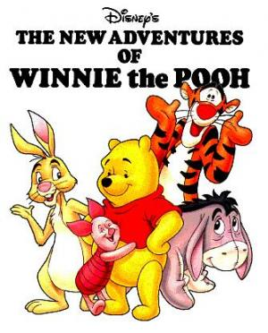 The New Adventures of Winnie the Pooh (TV Series)