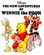 Las Nuevas Aventuras de Winnie the Pooh (Serie de TV)